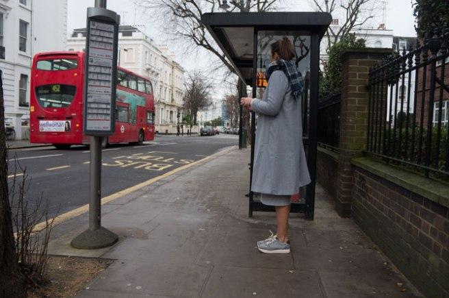 LONDON PART 2
