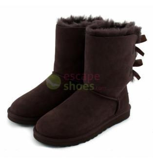 botas-ugg-bailey-bow-marron-chocolate-1002954-cho