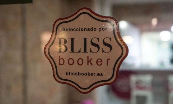 BLISSBOOKER 1